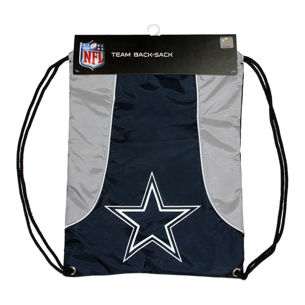 NFL Drawstring Axis Backsack