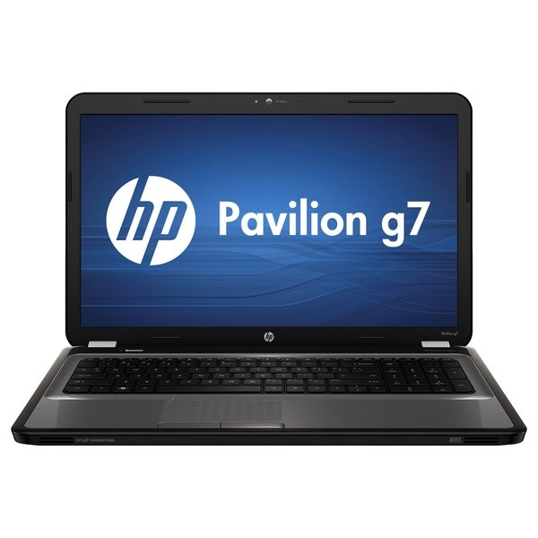 """HP Pavilion G71-300 g7-1318dx 17.3"""" LED (BrightView) Notebook - Refur"""