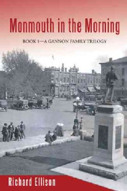 Monmouth in the Morning (Paperback)