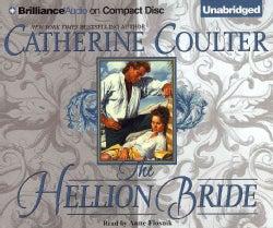 The Hellion Bride (CD-Audio)