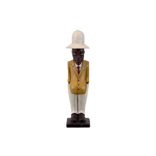 Decorative Resin Figurine