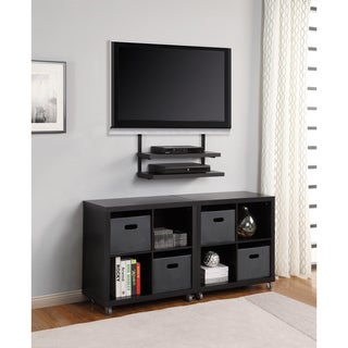 AltraMount Quick Mount with Two Hollow Core Shelves