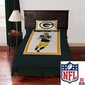 Green Bay Packers Aaron Rodgers 4-piece Comforter Set
