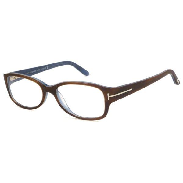Tom Ford Readers Women's TF5143 Rectangular Reading Glasses