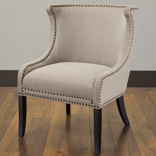 Off White Living Room Chairs Overstock Shopping The