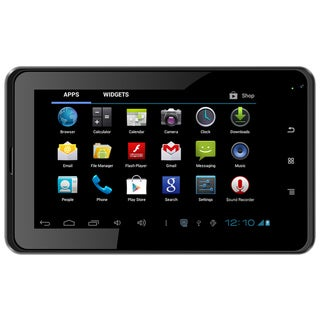 Supersonic SC-77BL 7 inch capacitive tablet with Android 4.0 OS
