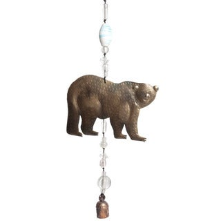 Nanook of The North Wind Chime (India)