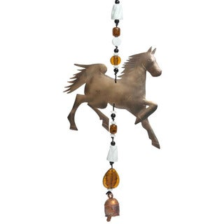 Prancing Pony Wind Chime (India)