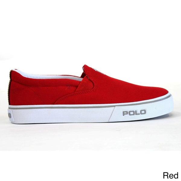 Ralph Lauren Men's Cantor Shoes