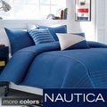 Nautica Crew 3-piece Comforter Set
