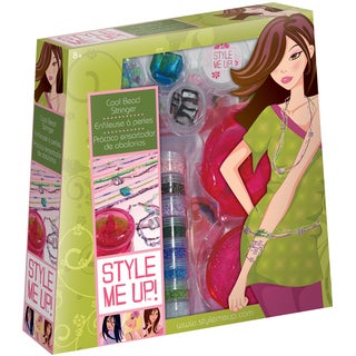 Style Me Up Cool Bead Stringer Kit-