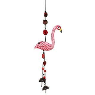 Flamingo Wind Chime (India)