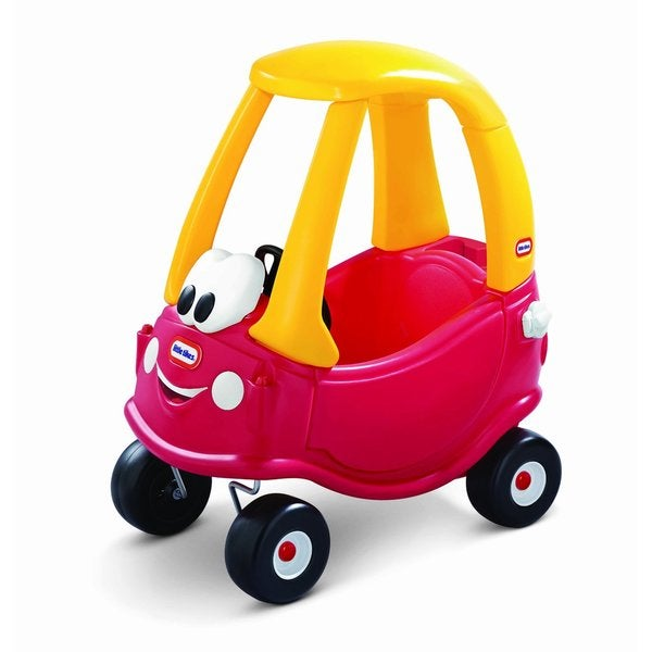 Little Tikes Cozy Coupe 30th Anniversary Edition