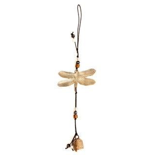 Dragonfly Wind Chime (India)