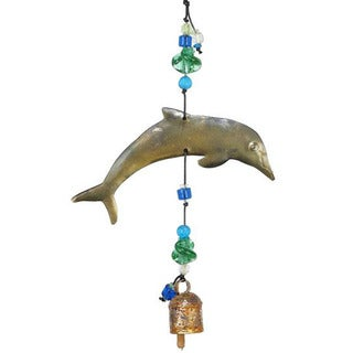 They Call Me Flipper Wind Chime (India)