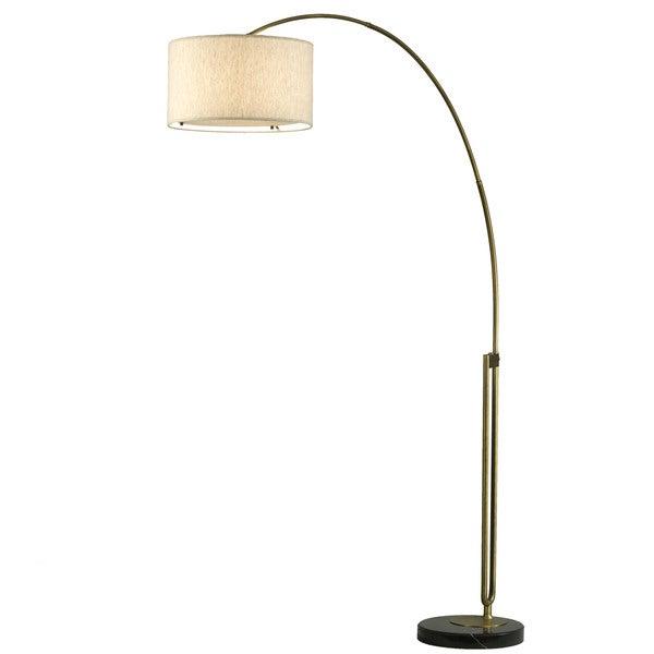 'Viborg' Arc Floor Lamp