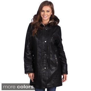 Nuage Women's Napa Coat