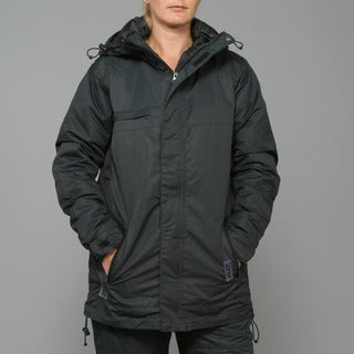 Zonal Women's 'Edge' Caviar Ski and Snowboard Jacket