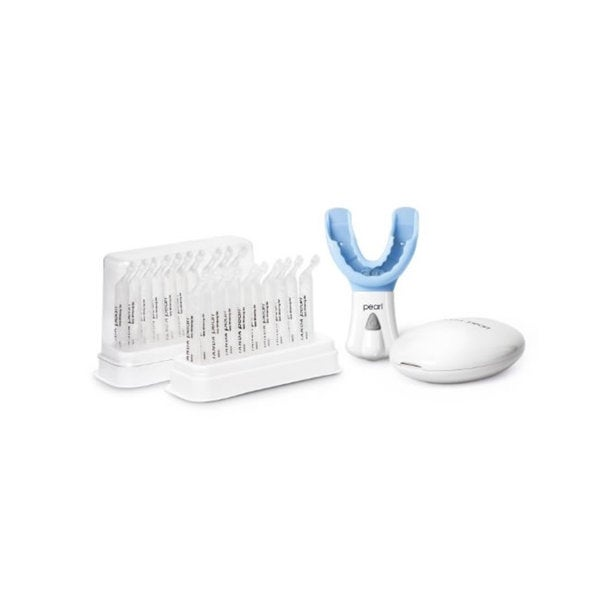 Tanda Pearl Ionic Teeth Whitening System Limited Edition Kit