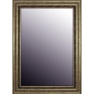 37x47 Andelusian Silver Classic Mirror