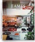 Charles & Ray Eames - 1907-78, 1912-88: Pioneers of Mid-century Modernism (Hardcover)