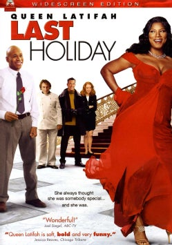 Last Holiday (DVD)