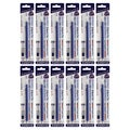 Staedtler Triplus Ball M Ergonomic Ballpoint Pens (Pack of 12)