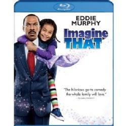Imagine That (Blu-ray Disc)