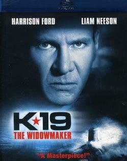 K-19: The Widowmaker (Blu-ray Disc)