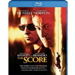 The Score (Blu-ray Disc)