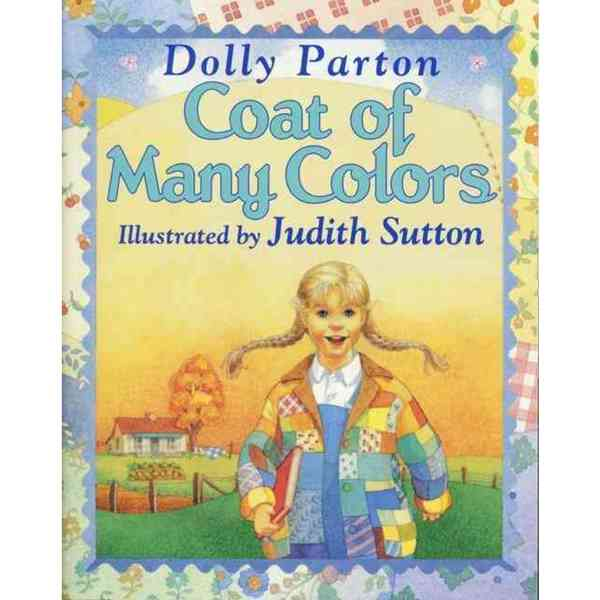 Coat of Many Colors (Paperback)