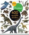 Eyelike Stickers: Dinosaurs (Paperback)
