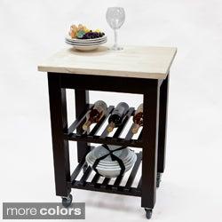 Mason Kitchen Cart