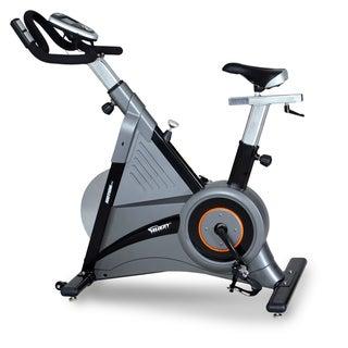Velocity Exercise Hybrid Upright Indoor Cycle