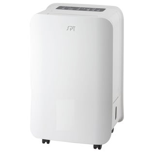 SPT Desiccant Low Temperature Dehumidifier