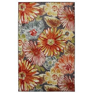 Mandie Floral Multi Area Rug