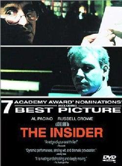 Insider (DVD)