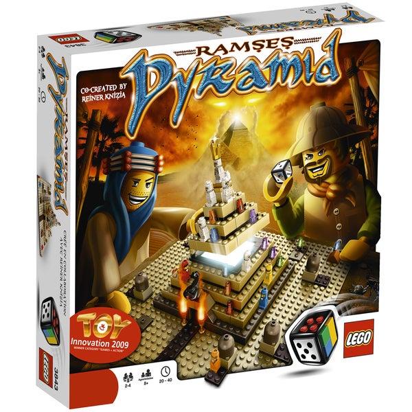 LEGO Ramses Pyramid