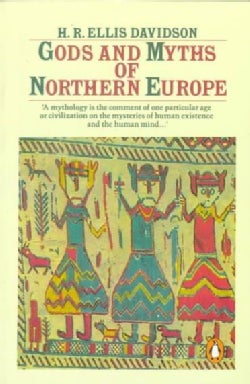 Gods and Myths of Northern Europe (Paperback)