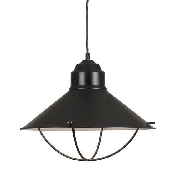 Olinda 1-light Bronze Pendant