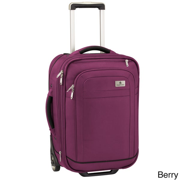 Eagle Creek Ease 2-Wheeled 22-inch Carry On Upright