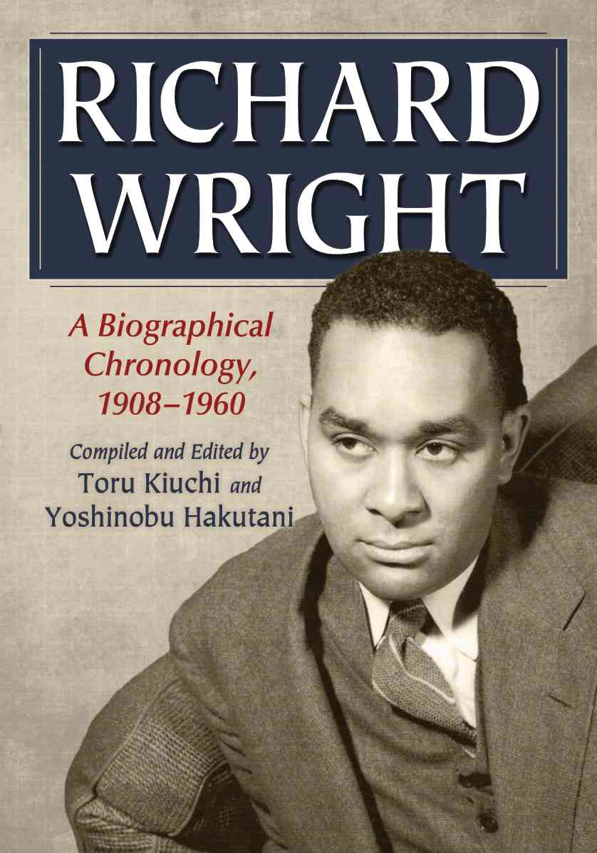 richard wrights needs Native son study guide contains a biography of richard wright, literature essays, quiz questions, major themes, characters, and a full summary and analysis.