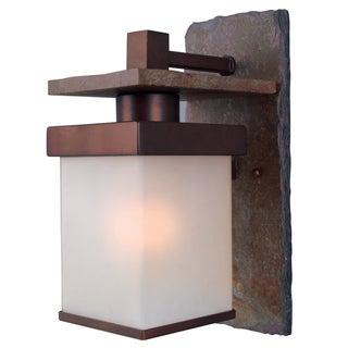 Castellina One-light Small Wall Lantern
