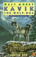 Kavik the Wolf Dog (Paperback)