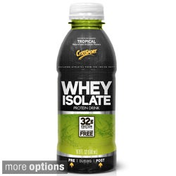 Cytomax Whey Isolate RTD Protein Drink