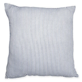 Sweet JoJo Designs Come Sail Away Decorative Pillow