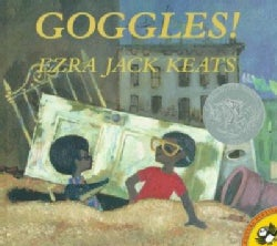 Goggles! (Paperback)