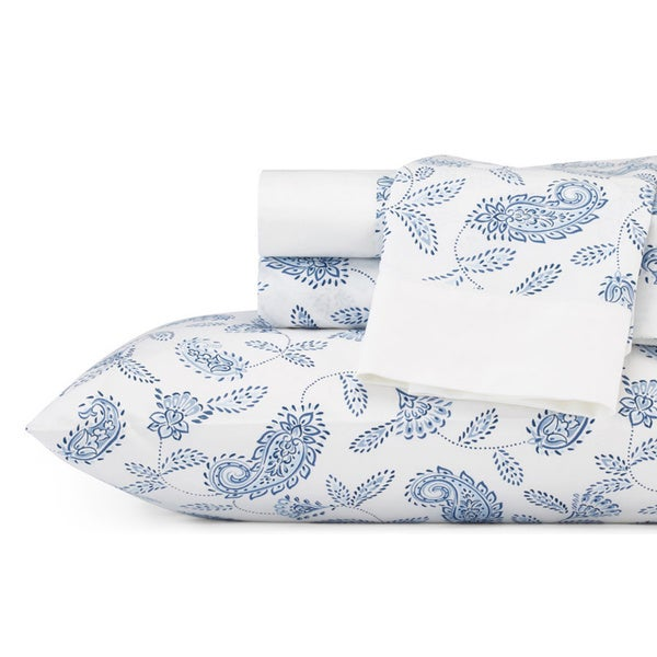 Nautica Cali Coast 100-percent Cotton Sheet Set