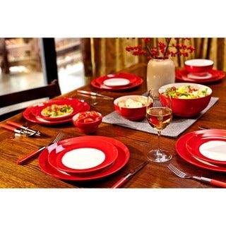 Waechtersbach Uno Dinner Plates, Set of 4