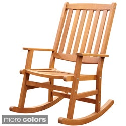 Bali Hai Outdoor Rocking Chair